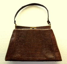funky old purse