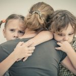 Family counseling advice and 4 key tips for nonviolent parenting