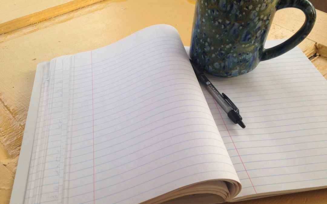 Life-Writing: Pain Into Art